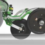 Dawn ACS & RCX – системи гідравлічного притиску прикочуючих коліс