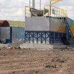 Установка для приготування рідких комплексних добрив УПРД10